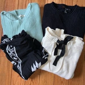 Forever 21 Sweaters